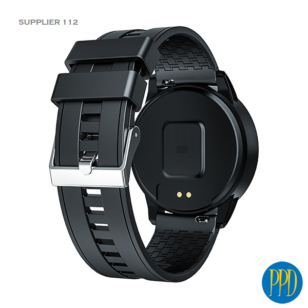 smart watch and fitness watch for New York and New Jersey business marketers.